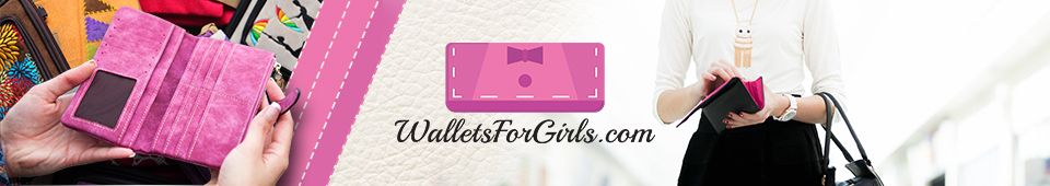 wallets for girls