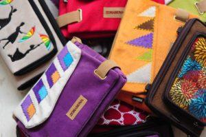 girls' wallet